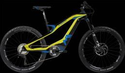 Sterzing Evolution CC Pedelec 25 km/h vanaf € 7199