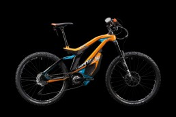 Spitzing S-Pedelec 45 km/h vanaf € 8099,-