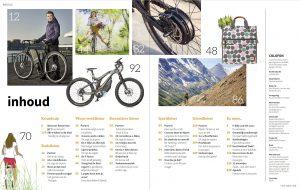 ANWB E-Bike Kampioen 2018 M1 Sporttechnik inhoudsopgave