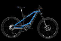 Spitzing Evolution R-Pedelec 75+ km/h vanaf € 9399