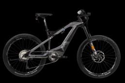 Spitzing Evolution S-Pedelec 45+ km/h vanaf € 8999