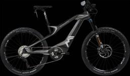 Sterzing Evolution CC Pedelec 45 km/h vanaf € 7699