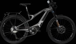 Sterzing Evolution GT Pedelec 45 km/h vanaf € 8099